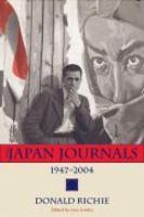 Japan journals 1947-2004 1ª edição