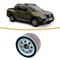 Filtro Oleo Renault Duster Oroch 2.0 16v 148cv 2015 a 2017