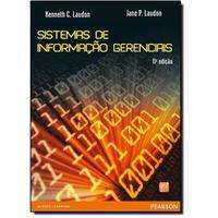 Sistemas de Informação Gerenciais - 11ª edição