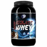 Suplemento Body Nutry Isolate Whey Morango 900g