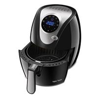 Fritadeira Mondial Family Digital Touch AF-26 Inox
