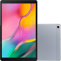 Tablet Samsung Galaxy Tab A 32GB 10.1'' SM-T510NZSLZTO Prata