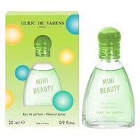 Mini Beauty Ulric De Varens Feminino Eau De Parfum 25ml