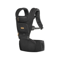 Canguru Fisher-Price Hipseat Preto