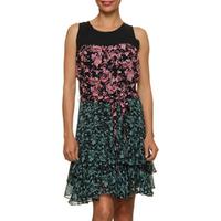 Vestido Rock Lily 114358393 Angelica Von Verde