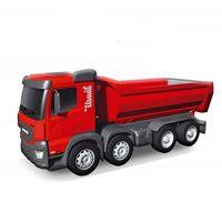 Caminhão Caçamba Hurucan Heavy Duty Usual Plastic