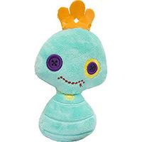 Pet de Pelúcia BBR Toys Monster High Hissette