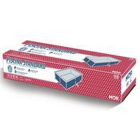 Piscina Retangular Mor 1004 2.000 Litros Azul