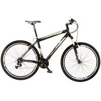 Bicicleta Colli Bike Mountain Bike Aro 29 21 Marchas
