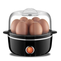 Steam Cooker Mondial Easy Egg Eg-01 Preto 220V