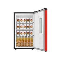 Cervejeira Consul Mais CZD12AYANA 82L Vermelha