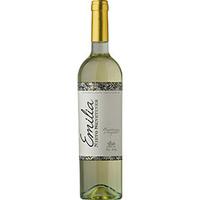 Vinho Argentino Nieto Emilia Chardonnay Viognier 2012 750ml