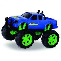 Camionete Rattam Off 4x4 Usual Plastic Azul Azul
