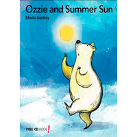 Ozzie and Summer Sun
