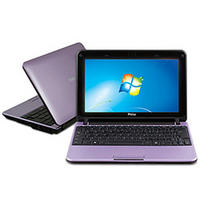 Netbook Philco 10B-L123WS Atom D425 1.80GHz 2GB 320GB Intel Lavanda
