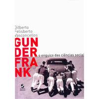 Gunder Frank - O Enguiço das Ciências Sociais