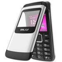 Celular Blu Zoey Flex Z170L Desbloqueado Dual Chip Preto e Branco