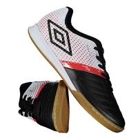 Chuteira Umbro Spirity Futsal Preta
