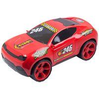 Carrinho Stock Kansas Plástico Sortido 246 - Bs Toys DIVERSOS