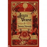 Jules Verne - Seven Novels
