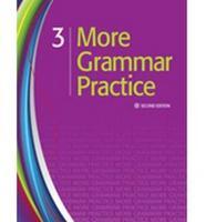 More Grammar Practice 3 (2010 - Edição 2)