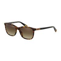 Óculos de Sol Victor Hugo Casual Marrom