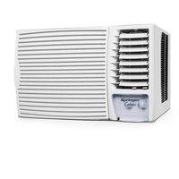 Ar condicionado De Janela Springer Midea Mecânico 18 000 Btu h Quente e Frio 220v