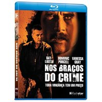 Nos Braços do Crime Blu-Ray - Multi-Região / Reg.4
