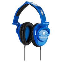 Fone de ouvido Skullcandy S6SKDY-119 Skullcrusher Azul