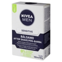 Bálsamo Pós-Barba Nivea for Men Sensitive