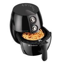 Fritadeira Sem Óleo Cadence Perfect Fryer FRT531 Preta 110V