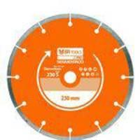 Disco BR Tools Diamantado Segmentado 230mm 230s