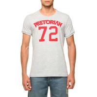 Camiseta Pretorian Seventy Two Casual