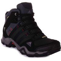 Tênis Adidas AX2 Mid GTX Masculino Preto  54e4acfd1b4d7