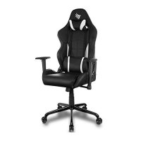 Cadeira Pichau Gaming Fantail Branca, By-8179-branco