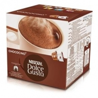 Nescafé Nestlé Dolce Gusto Chococino 16 Cápsulas
