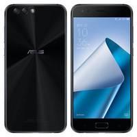 Smartphone Asus Zenfone 4 ZE554KL Desbloqueado GSM 32GB 3GB Android 7.0 Preto