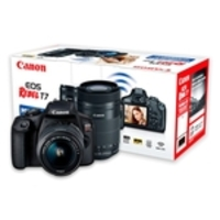 Câmera Canon T7 PREMIUM KIT BR
