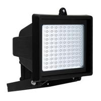 Refletor Key West DNI6048 LED Bivolt Preto