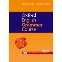 Oxford english grammar course basic withou