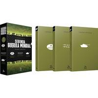 O Essencial da Segunda Guerra Mundial - 3 Volumes