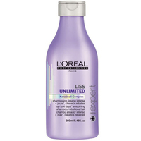 Loreal Professionnel Shampoo Liss Ultime 250ml