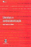 Literatura e Contracomunicação
