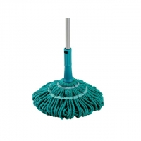 Mop Brinox Twist Microfibra Super Clean