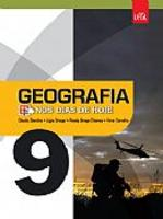 Nos Dias De Hoje Geografia 9º Ano