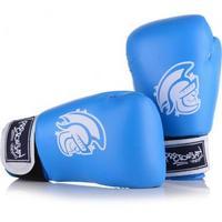b82569228 Luva de Boxe Pretorian Kids 6 OZ Azul Claro