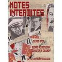 DVD Notes Interdites - The Red Baton   (Importado)