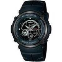 Relógio Casio - G-301B-1adr - G-Shock