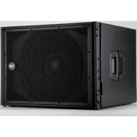 RCF HDL 18-AS subwoofer ativo 18