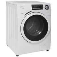 Lavadora e Secadora De Roupas Midea Acqua LSA102 10.1Kg Branca 220V